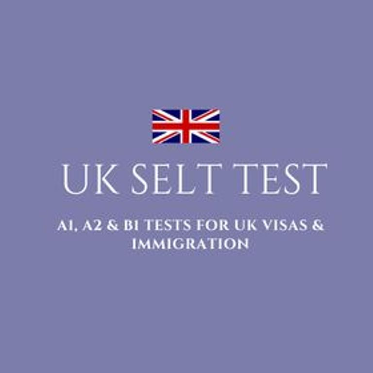 UK Selt Test