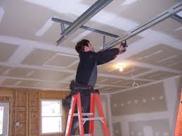 Edina Garage Door Repair Services