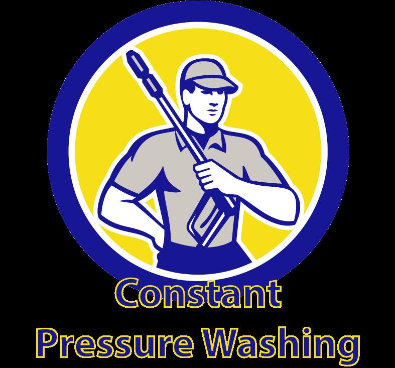 Constant Pressure Washing