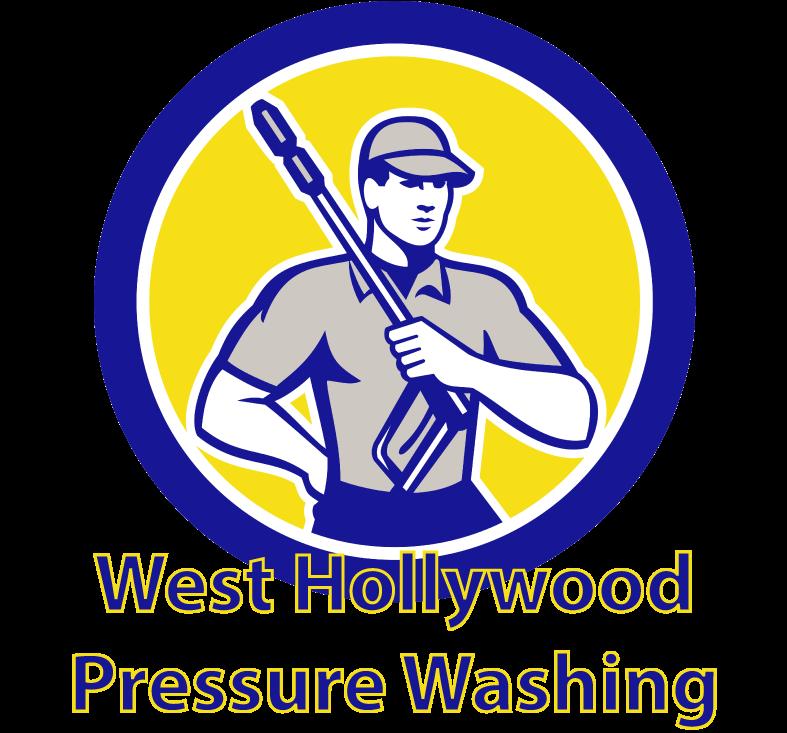 West Hollywood Pressure Washing