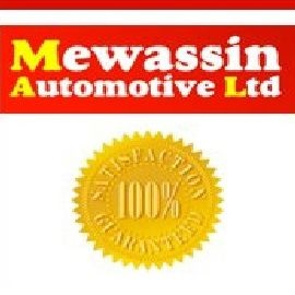Mewassin Automotive Repair Ltd.