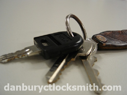 Danbury CT Locksmith