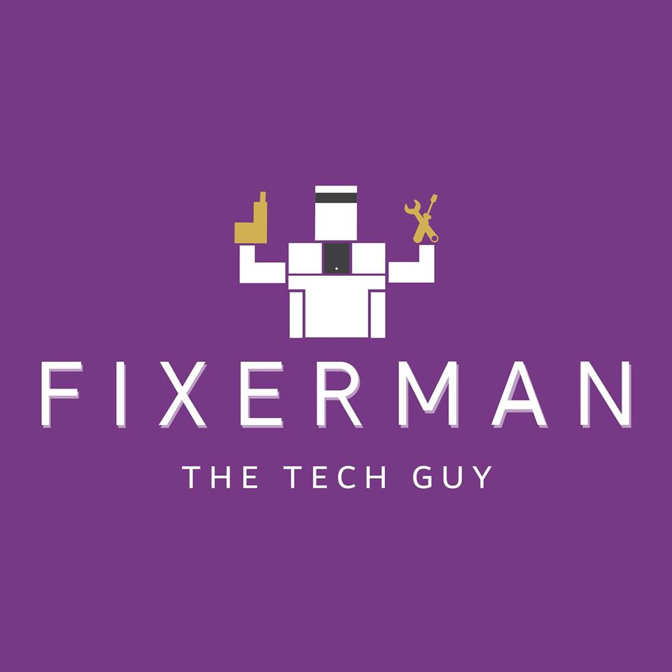 Fixerman - The Tech Guy