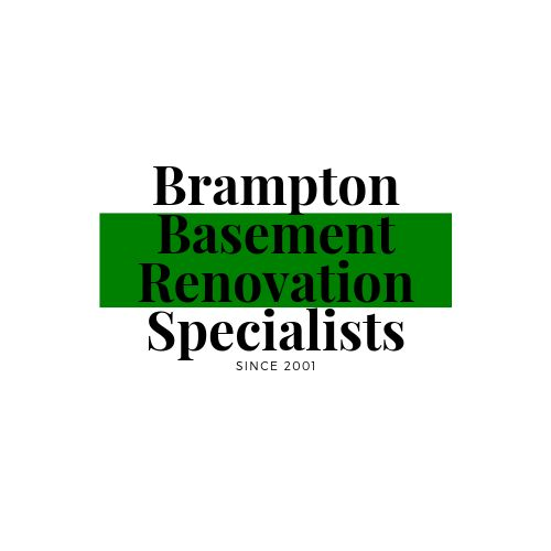 Brampton Basement Renovation Specialists