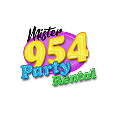 Mister 954 Party Rental