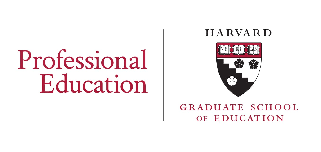 Professional Education at the Harvard Graduate School of Education
