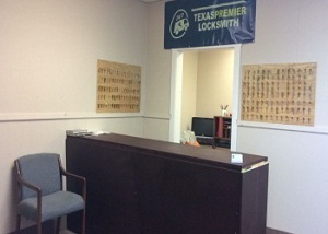Texas Premier Locksmith
