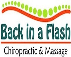 Back in a Flash Chiropractic And Massage