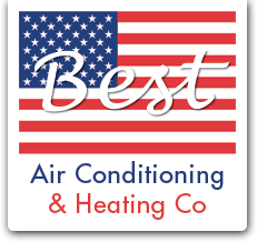Best Air Conditioning & Heating Co