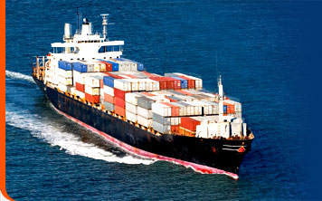 International Sea & Air Shipping