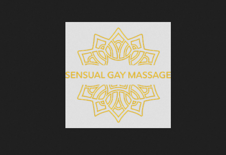 Sensual Gay Massage