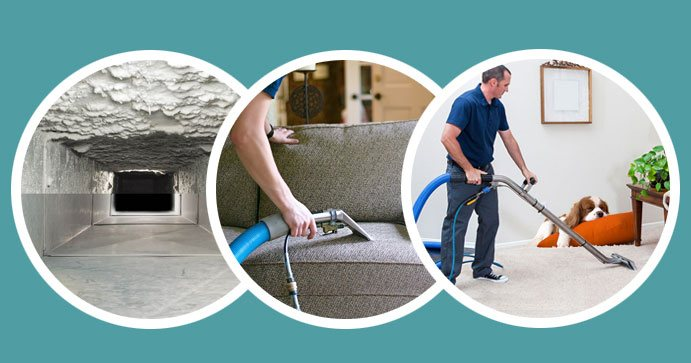 Carpet Cleaning Pearland TX