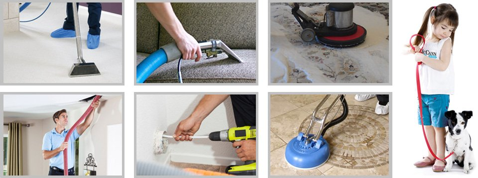 Dickinson Carpet Cleaning