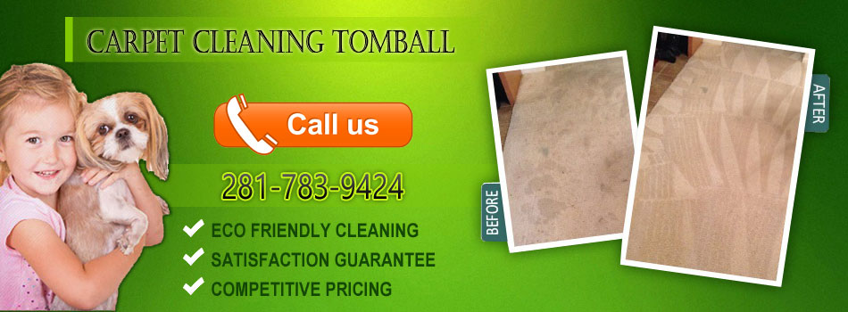 Carpet Cleaning Tomball
