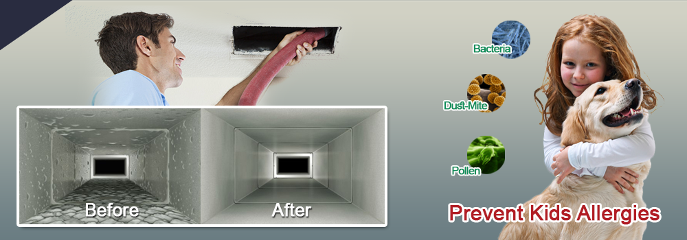 Air Duct Cleaning Missouri City