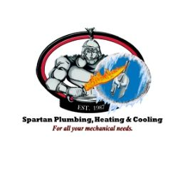 Spartan Plumbing, Heating & Cooling