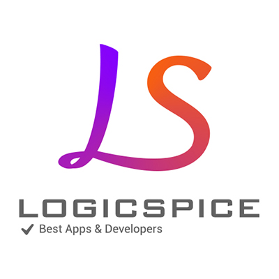 Logicspice - Web and Mobile App Development