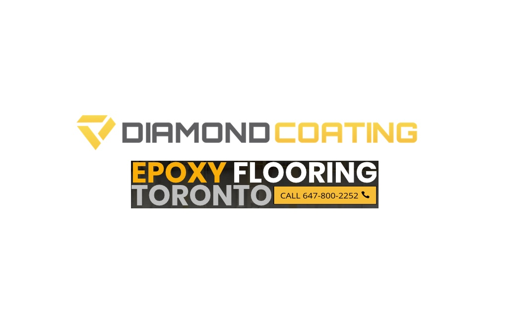 Diamond Coating Epoxy Flooring Toronto