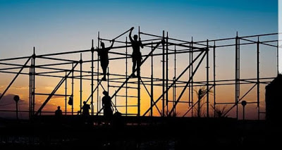 Elevation Access Scaffolding Ltd