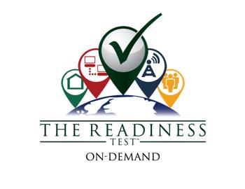 Readiness Test