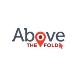 Above the Fold Marketing