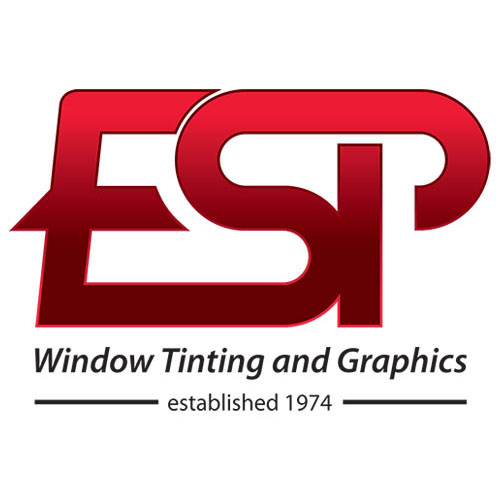 ESP Window Tinting and Graphics
