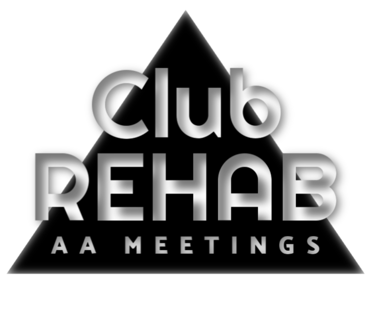 AA Meetings at Club Rehab