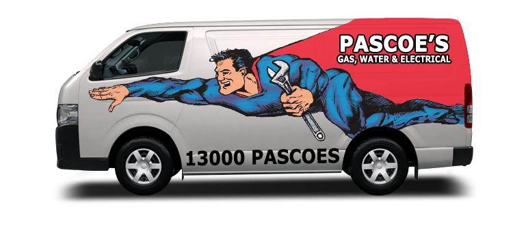 Emergency Plumber - Pascoe's