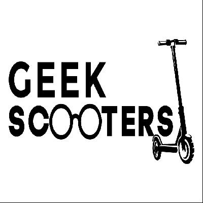 Geek scooters