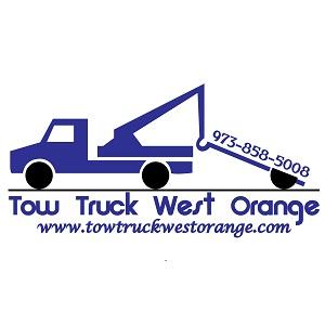 Tow Truck West Orange