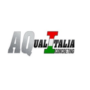 Aqualitalia Concreting Pty Ltd