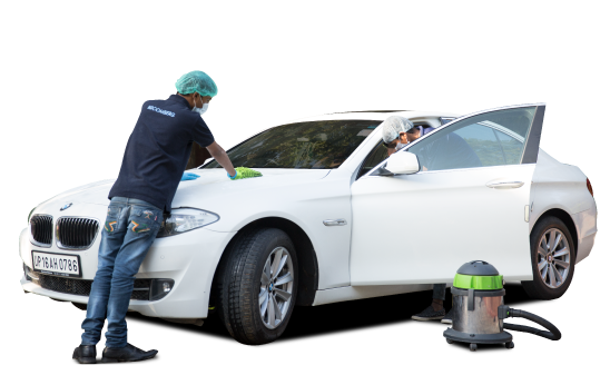 Mobile Car Detailing Fort Lauderdale
