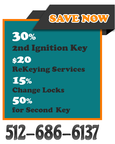 Car Locksmith Round Rock