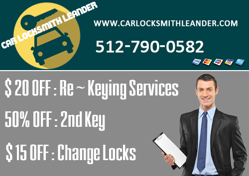 Car Locksmith Leander