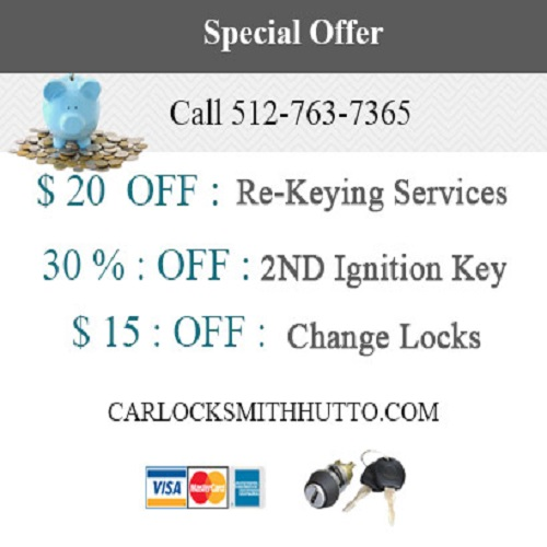 Car Locksmith Hutto