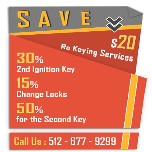 Locksmith Bee Cave TX