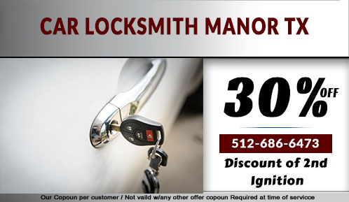 Car Locksmith Manor