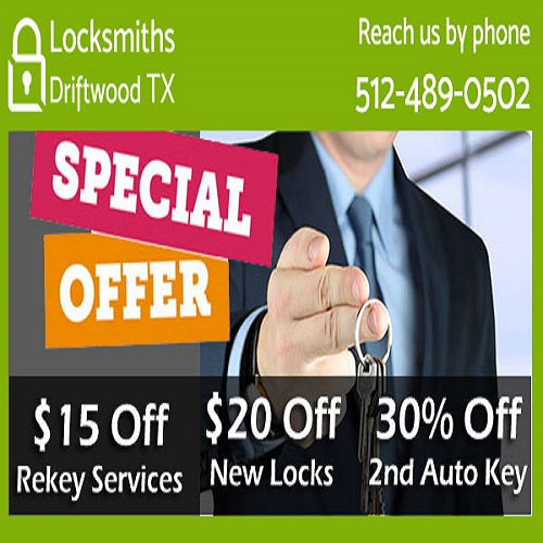Locksmiths Driftwood