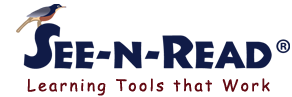 See-N-Read Reading Tools