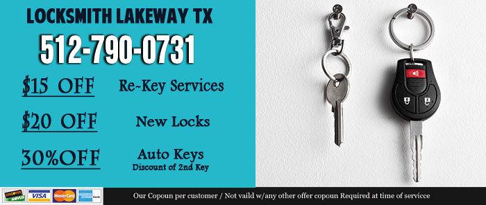 Locksmith Lakeway TX