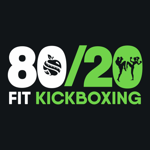 80/20 Fit Kickboxing