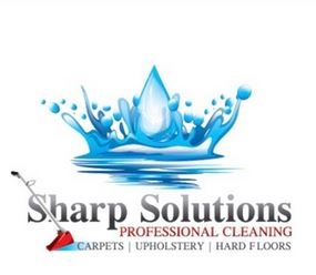 Sharp Solutions Carpet And Upholstery Cleaning
