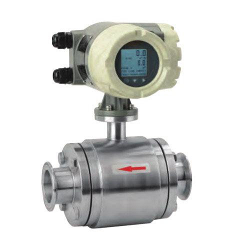 NINGBO KIO FLOW INSTRUMENTS CO., LTD.