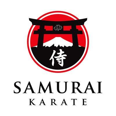 Samurai Karate