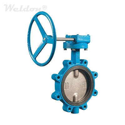 Weldon Valves Manufacturing Co., Ltd.