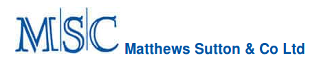 Matthews Sutton & Co Ltd