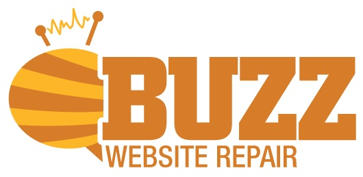 BUZZ Website Repair