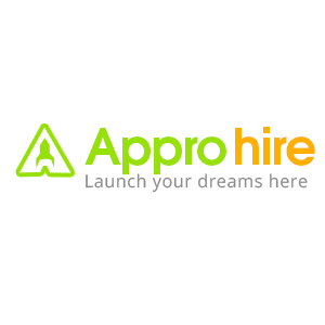 Approhire - Global Freelancers' Online Workplace