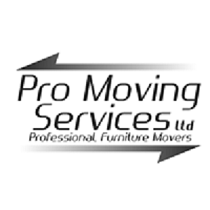 Pro moving services