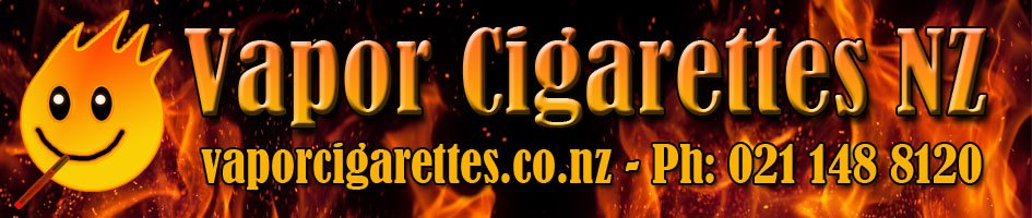 Vapor Cigarettes NZ Ltd
